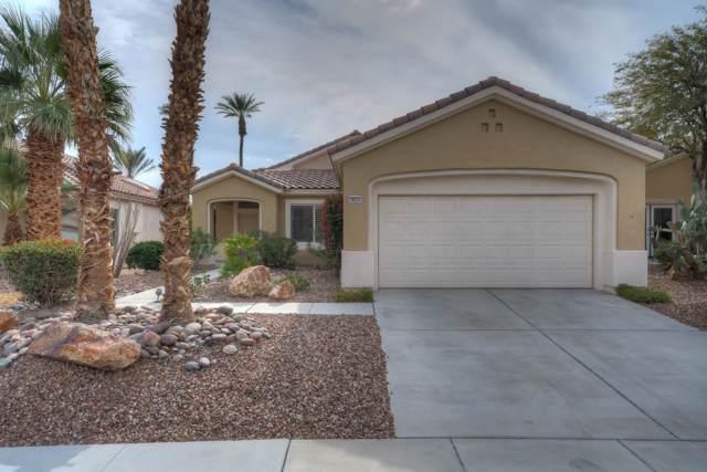 78235 Estancia Drive, Palm Desert, CA 92211 (MLS #219037412) :: The Jelmberg Team