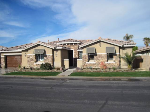 83332 Lone Star Road, Indio, CA 92203 (MLS #219037414) :: The Sandi Phillips Team
