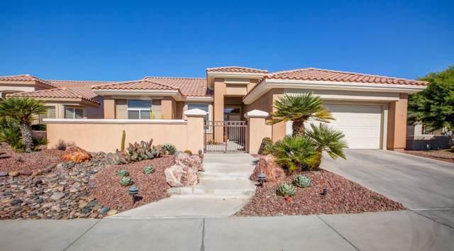 78538 Sunrise Canyon Avenue, Palm Desert, CA 92211 (MLS #219037422) :: The Jelmberg Team