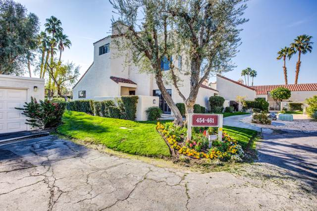 461 Sunningdale Drive, Rancho Mirage, CA 92270 (MLS #219037441) :: The Sandi Phillips Team