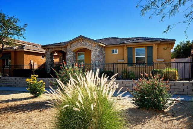 67875 Rio Vista Drive, Cathedral City, CA 92234 (#219037445) :: The Pratt Group