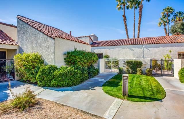 411 Forest Hills Drive, Rancho Mirage, CA 92270 (MLS #219037452) :: The Sandi Phillips Team