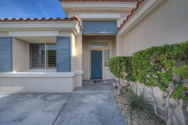 39336 Mirage Circle, Palm Desert, CA 92211 (MLS #219037457) :: The Jelmberg Team