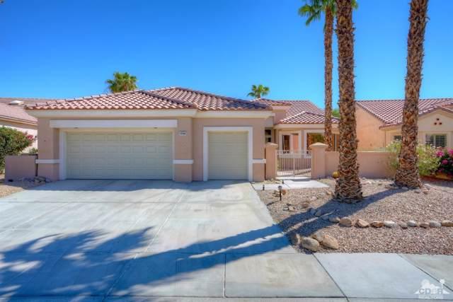 39360 Mirage Circle, Palm Desert, CA 92211 (MLS #219037485) :: The Jelmberg Team