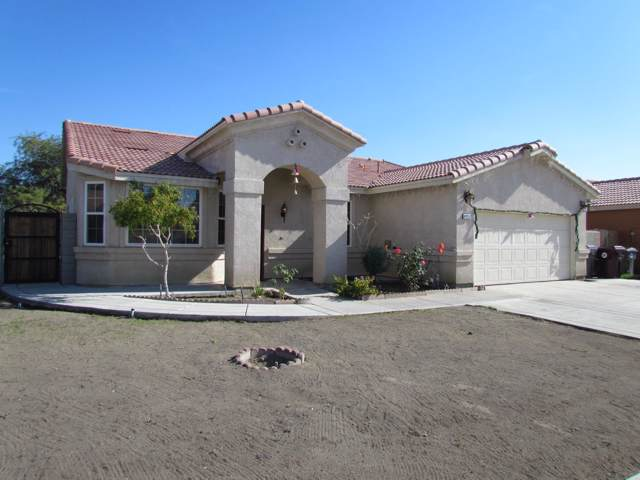 47818 Phoenix Street, Indio, CA 92201 (MLS #219037488) :: The Jelmberg Team