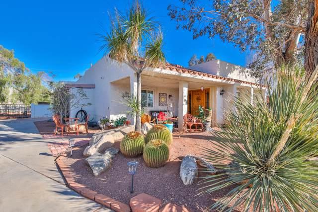 9740 Hoylake Road, Desert Hot Springs, CA 92240 (MLS #219037500) :: The Sandi Phillips Team