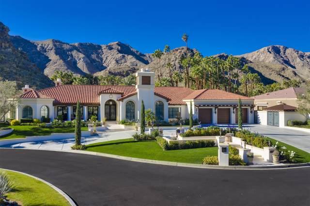 43 Sundance Drive, Rancho Mirage, CA 92270 (MLS #219037507) :: Brad Schmett Real Estate Group