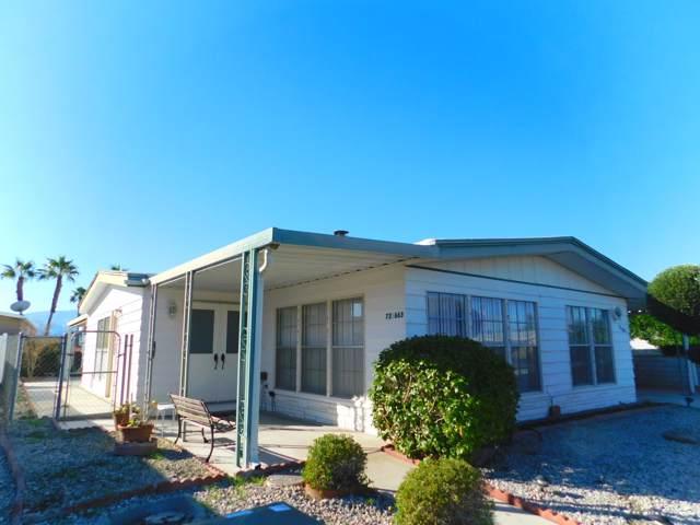 73663 Desert Greens Drive, Palm Desert, CA 92260 (MLS #219037513) :: The Sandi Phillips Team