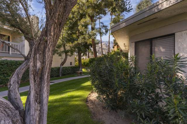 353 E Via Escuela, Palm Springs, CA 92262 (MLS #219037516) :: The Sandi Phillips Team