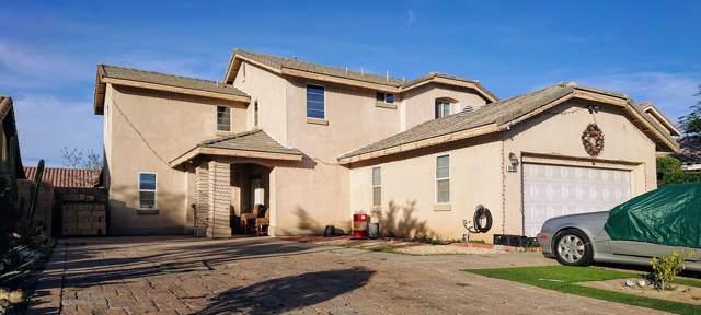 83668 Lapis Drive, Coachella, CA 92236 (MLS #219037538) :: Hacienda Agency Inc