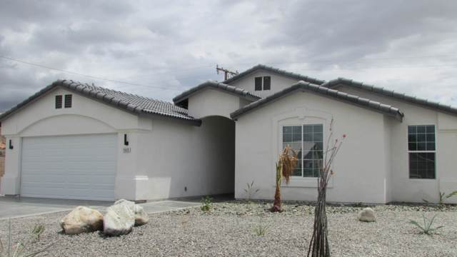 15493 Avenida Florecita, Desert Hot Springs, CA 92240 (MLS #219037552) :: The Sandi Phillips Team