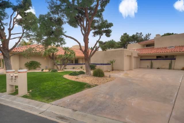 9 N Kavenish Drive, Rancho Mirage, CA 92270 (MLS #219037553) :: The Sandi Phillips Team
