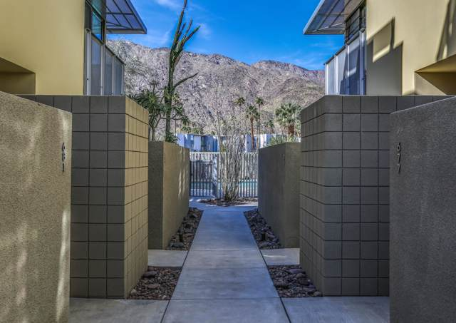 681 E Arenas Road, Palm Springs, CA 92262 (MLS #219037566) :: The Sandi Phillips Team
