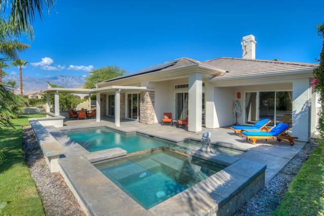 2 Via Solana, Rancho Mirage, CA 92270 (MLS #219037585) :: The Sandi Phillips Team