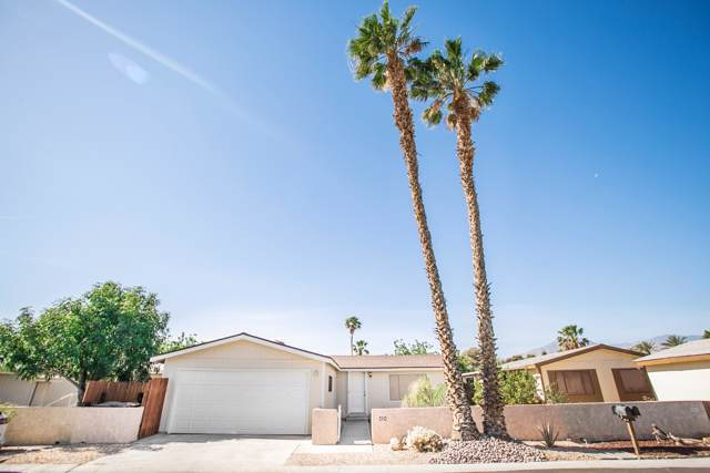81641 Avenue 48 #94, Indio, CA 92201 (#219037591) :: The Pratt Group