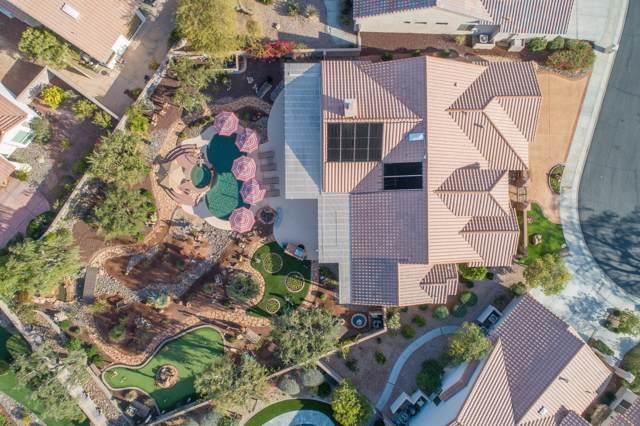 39065 Tiffany Circle, Palm Desert, CA 92211 (MLS #219037603) :: The Jelmberg Team