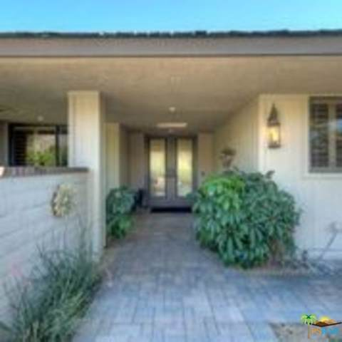 78 Columbia Drive, Rancho Mirage, CA 92270 (MLS #219037613) :: The John Jay Group - Bennion Deville Homes
