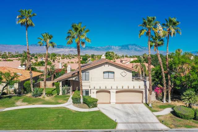 43785 Galaxy Drive, La Quinta, CA 92253 (MLS #219037614) :: Brad Schmett Real Estate Group
