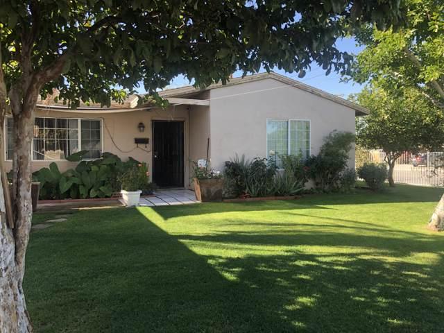 52119 Shady Lane, Coachella, CA 92236 (MLS #219037631) :: Hacienda Agency Inc