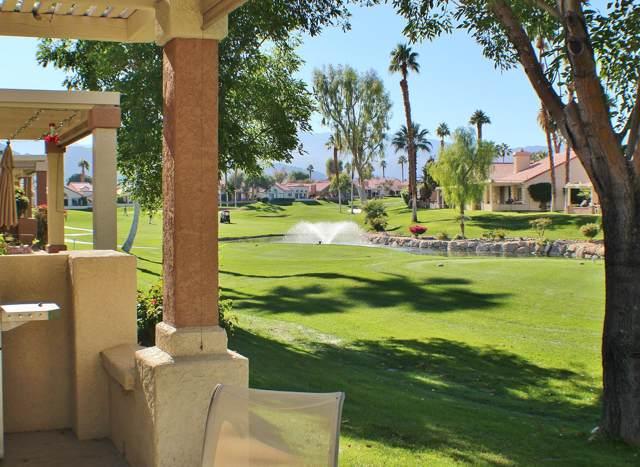 42085 Turqueries Avenue, Palm Desert, CA 92211 (MLS #219037632) :: The Jelmberg Team