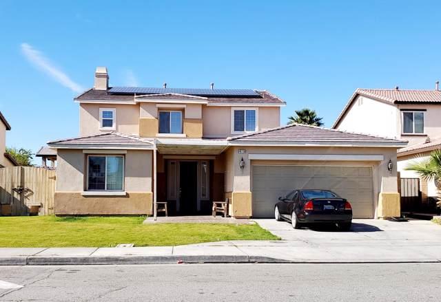 49750 Calle Ocaso, Coachella, CA 92236 (MLS #219037637) :: Hacienda Agency Inc