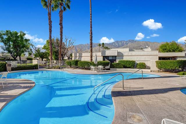 2040 Versailles Drive, Palm Springs, CA 92264 (MLS #219037643) :: The Jelmberg Team