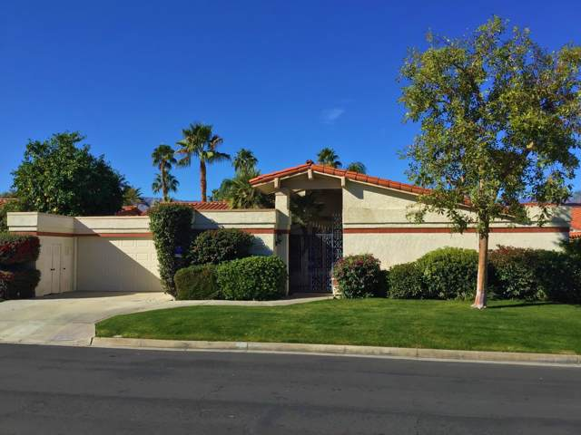 44325 Michigan Court, Indian Wells, CA 92210 (MLS #219037646) :: The Jelmberg Team