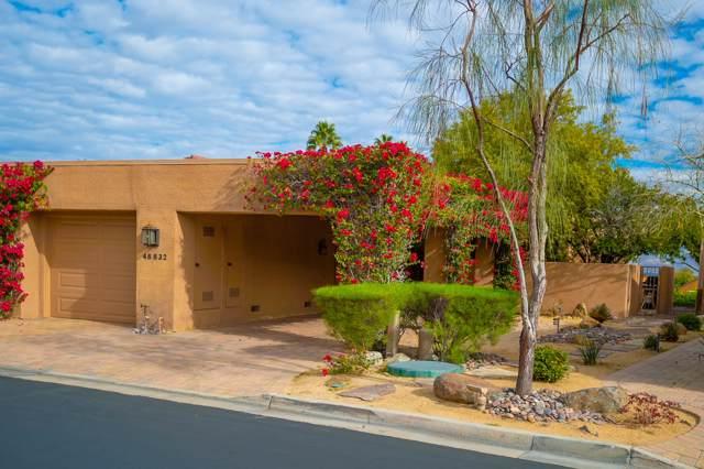 48832 Cassia Place, Palm Desert, CA 92260 (MLS #219037648) :: The Jelmberg Team