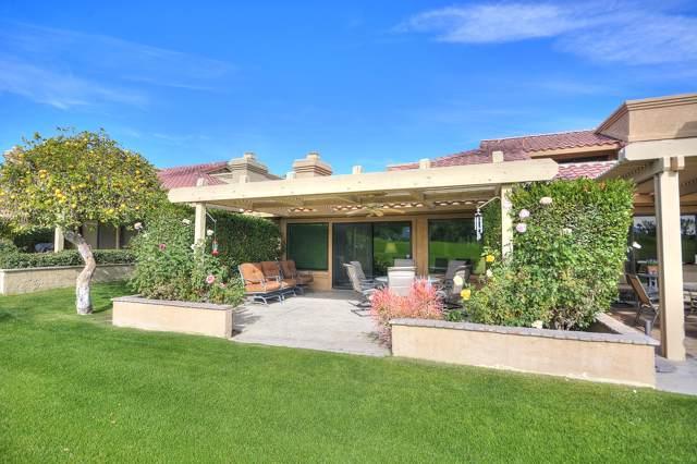 77625 Woodhaven Drive, Palm Desert, CA 92211 (MLS #219037662) :: Hacienda Agency Inc
