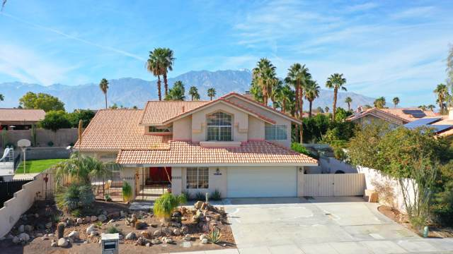 68585 Panorama Road, Cathedral City, CA 92234 (MLS #219037667) :: Hacienda Agency Inc