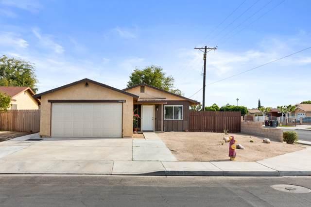 50490 Coronado Street, Coachella, CA 92236 (MLS #219037668) :: Hacienda Agency Inc