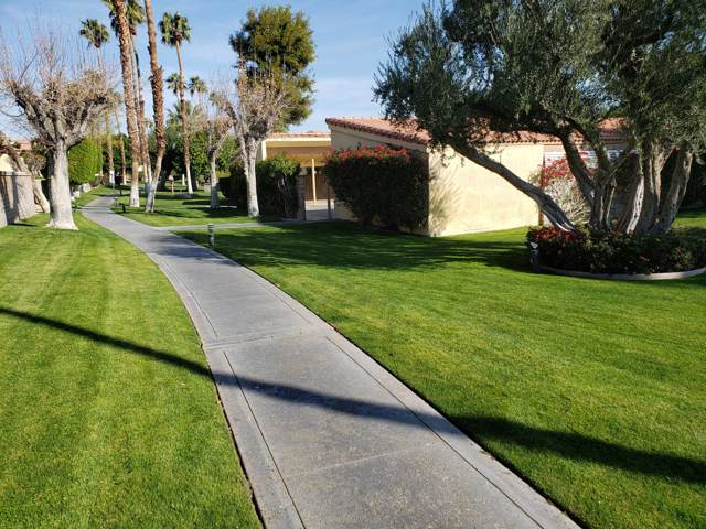 2661 N Whitewater Club Drive, Palm Springs, CA 92262 (#219037674) :: The Pratt Group