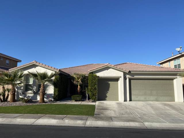 81800 Villa Reale Drive, Indio, CA 92203 (#219037682) :: The Pratt Group