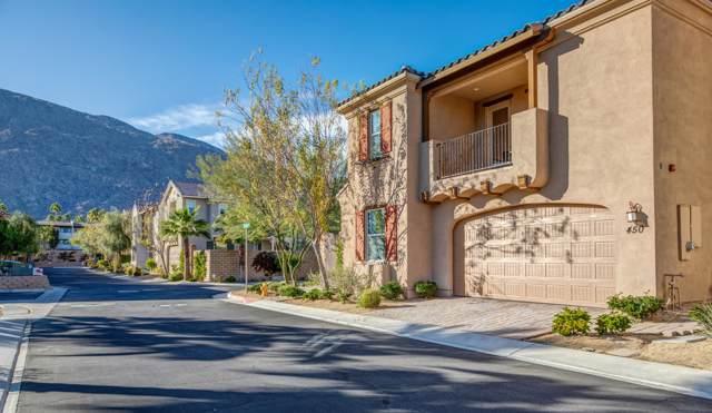 450 Tan Oak Drive, Palm Springs, CA 92262 (MLS #219037684) :: Hacienda Agency Inc
