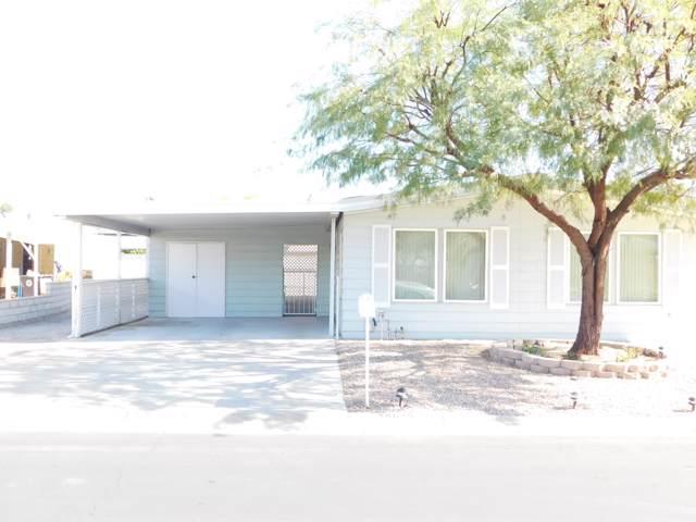 38622 Fawn Springs Drive, Palm Desert, CA 92260 (MLS #219037686) :: Hacienda Agency Inc