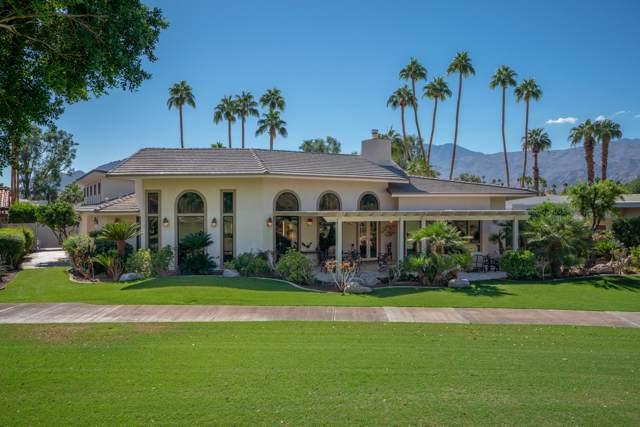 78102 San Timoteo Street, La Quinta, CA 92253 (MLS #219037691) :: The John Jay Group - Bennion Deville Homes