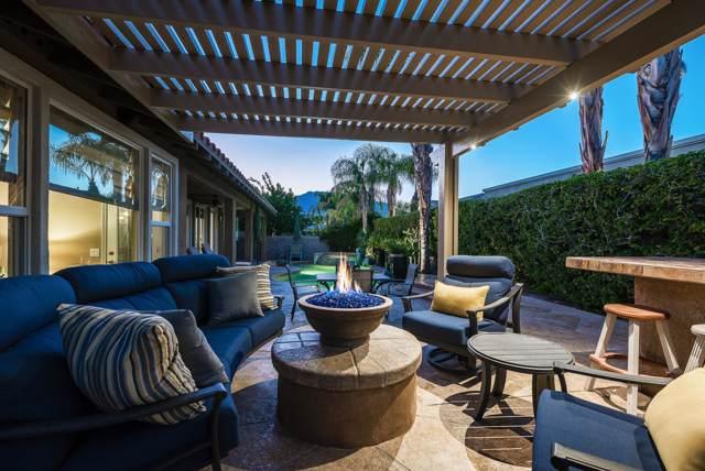 2 Moon Lake Drive, Rancho Mirage, CA 92270 (MLS #219037692) :: The John Jay Group - Bennion Deville Homes