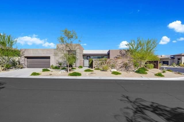 1658 Ava Court, Palm Springs, CA 92262 (MLS #219037709) :: Hacienda Agency Inc
