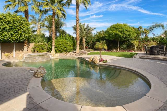 80350 Via Castellana, La Quinta, CA 92253 (MLS #219037710) :: Hacienda Agency Inc