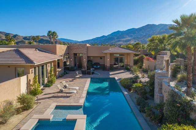 739 Bella Cara Way, Palm Springs, CA 92264 (MLS #219037712) :: Hacienda Agency Inc