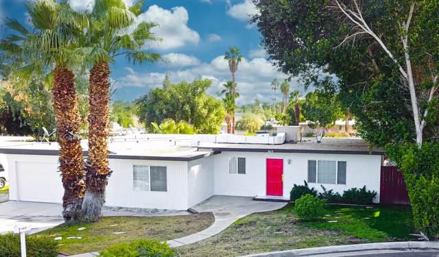 41618 Morningside Court, Rancho Mirage, CA 92270 (MLS #219037717) :: The John Jay Group - Bennion Deville Homes