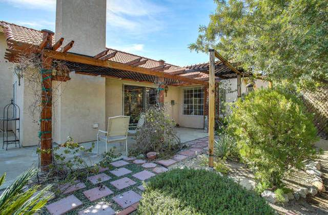 64654 Spyglass Avenue, Desert Hot Springs, CA 92240 (MLS #219037730) :: The Sandi Phillips Team