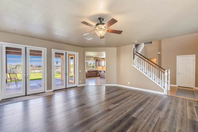 42756 Dell Lago Court, Indio, CA 92203 (MLS #219037736) :: The John Jay Group - Bennion Deville Homes
