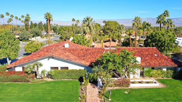 73012 Skyward Way, Palm Desert, CA 92260 (MLS #219037754) :: The John Jay Group - Bennion Deville Homes