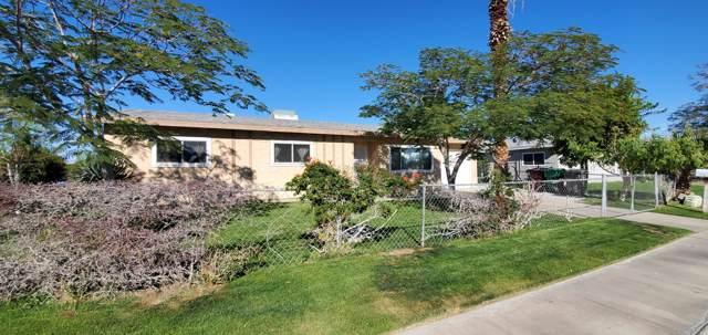 83636 Cardinal Avenue, Indio, CA 92201 (MLS #219037759) :: The John Jay Group - Bennion Deville Homes