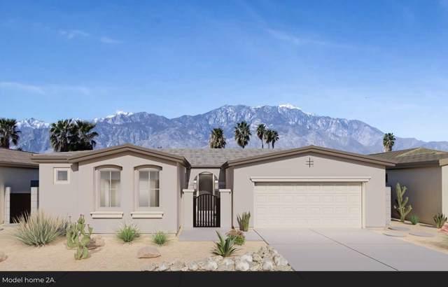 30105 Avenida Los Ninos, Cathedral City, CA 92234 (MLS #219037761) :: The John Jay Group - Bennion Deville Homes