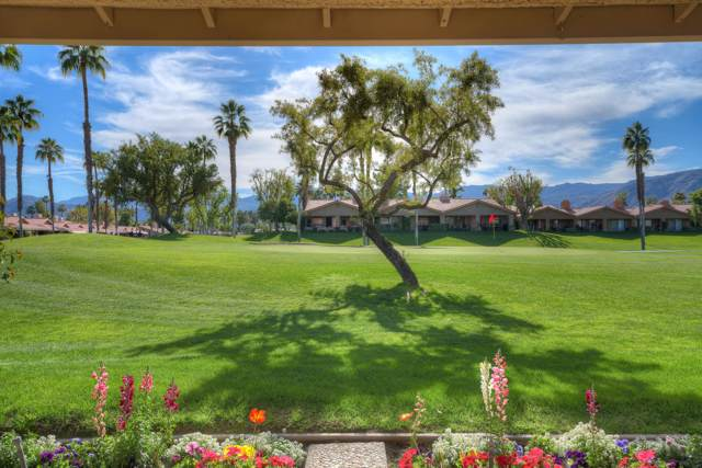 67 Camino Arroyo, Palm Desert, CA 92260 (MLS #219037768) :: The John Jay Group - Bennion Deville Homes