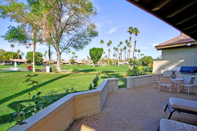 390 Saddlehorn Trail, Palm Desert, CA 92211 (MLS #219037772) :: The John Jay Group - Bennion Deville Homes