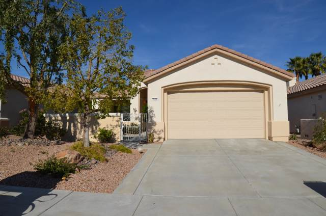 35126 Staccato Street, Palm Desert, CA 92211 (MLS #219037776) :: The John Jay Group - Bennion Deville Homes