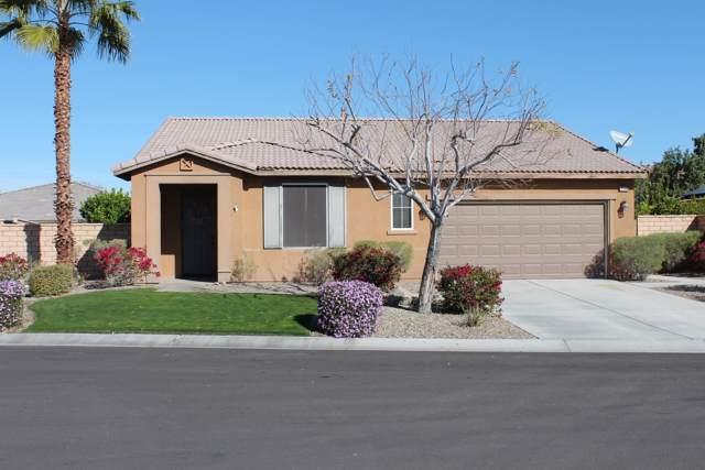 79648 Newbury Terrace, Indio, CA 92203 (MLS #219037781) :: The John Jay Group - Bennion Deville Homes
